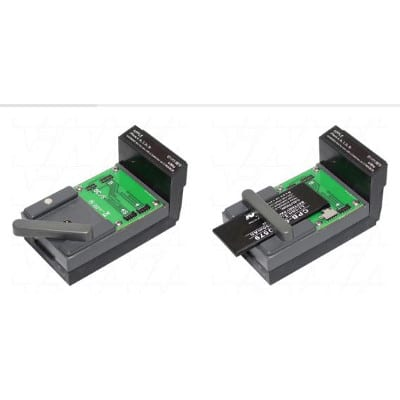Cadex Battery Analyser Adaptor for testing Apple iPhone 4 / 4S / 5 / 5c / 5S, 07-111-5870