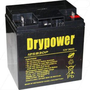 12V 30000mAh SLA UPS 12SB30P Battery