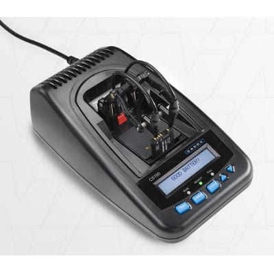 Cadex C5100B Rapid Cell phone tester,  C5100B