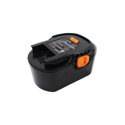 AEG BBM 14 STX-R Power Tool Battery, 3000mAh, Li-ion, ABM143PW