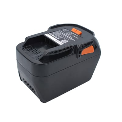 AEG BS 18C Power Tool Battery, 6000mAh, Li-ion, ABS180PH