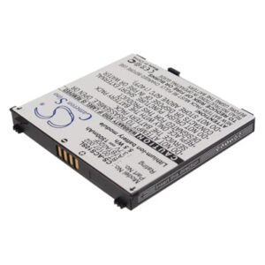 Acer A1 Pocket PC & PDA Battery 3.7V 1500mAh Li-Ion ACS10SL