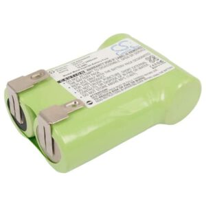 AEG Junior 3000 Battery, 3.6V, 3000mAh, Ni-MH, AG3000VX
