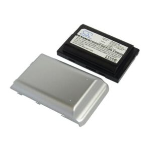 Sprint PPC-6700 PDA / Pocket PC Battery, 2400mAh, Li-ion Extended with back cover, AP6700XL