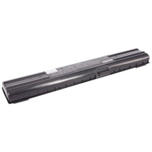 Asus A3 Laptop Notebook Battery 14.8V 4400mAh Li-Ion AUA3