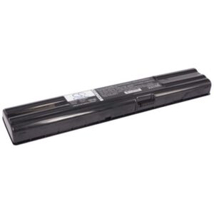 Asus A2000 Laptop Notebook Battery 14.8V 4400mAh Li-Ion AUA42