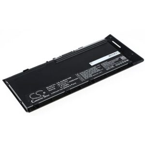 7.6V 4200mAh Asus BU201 AUB201NB Battery