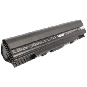 Asus 1201N-SIV018M Laptop Notebook Battery 11.1V 6600mAh Li-Ion AUL20HB