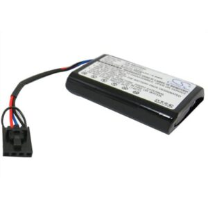 3WARE BBU-MODULE-03 Pocket PC & PDA Battery 3.7V 1800mAh Li-Ion BBU95SL