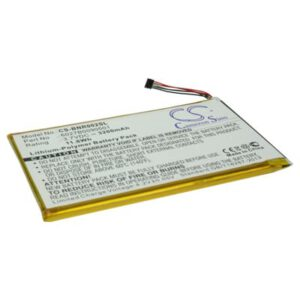 3.7V 3200mAh Barnes & Noble BNR002SL Battery