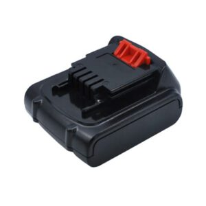 Black & Decker ASL146BT12A Power Tool Battery 14.4V 2500mAh Li-Ion BPL114PX