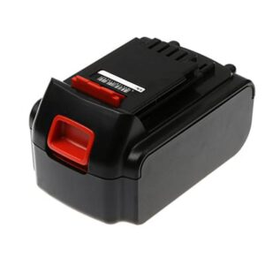 Black & Decker BDCDMT120 Power Tool Battery 20V 5000mAh Li-Ion BPL120PH