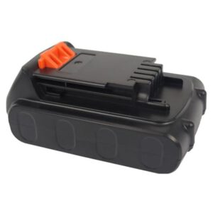 Black & Decker BDCDMT120 Power Tool Battery 20V 2000mAh Li-Ion BPL120PX