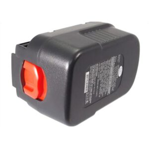 Black & Decker BDG14SF-2 Power Tool Battery 14.4V 2000mAh Nickel Metal Hydride BPS142PW
