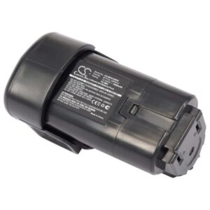 Black & Decker BDCDMT112 Power Tool Battery 12V 2000mAh Li-Ion BPX120PX