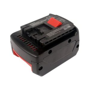 Borsch DDB180-02 Power Tool Battery 14.4V, 4000mAh, Li-ion, BST607PX