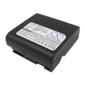 3.6V Sharp VL-SW50 BTH22 Battery