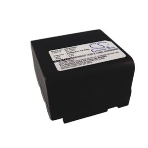 3.6V Sharp VL-SW50 BTH32 Battery