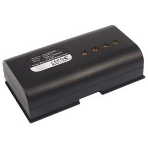 Crestron SmarTouch 1550 Wireless Aircard / Router Battery, 3600mAh, Ni-MH, CRT550SL
