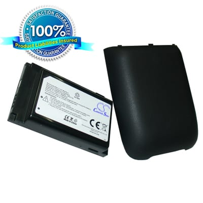 3.7V 1880mAh HTC Iris DS640XL Battery