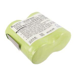 Fluke 8010 Multimeter / Equipment Batteries, 2.4V, 2500mAh, Ni-MH, FBP860SL