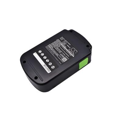 10.8V Festool T 12+3 FCT120PW Battery