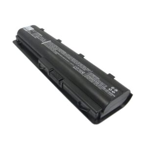 10.8V 4400mAh HP CQ42-130TU HDM4NB Battery