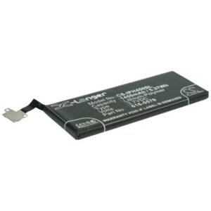 Apple iPhone 4S Battery, 1450mAh, Li-ion, IPH450SL