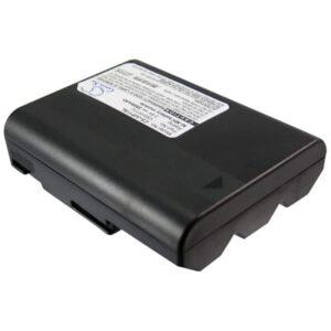 Allegro MX Series Multimeter / Equipment Battery, 3800mAh, Ni-MH, JUP11SL
