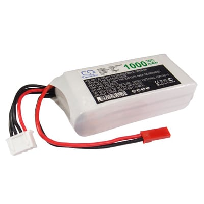 11.1V Airplane LP1003C30RT Battery
