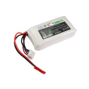 11.1V Airplane LP1303C30RT Battery