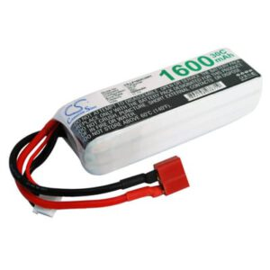 11.1V Airplane LP1603C30RT Battery