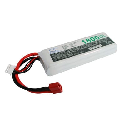 11.1V Airplane LP1803C30RT Battery