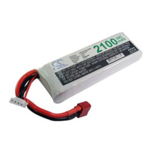 11.1V Airplane LP2103C30RT Battery