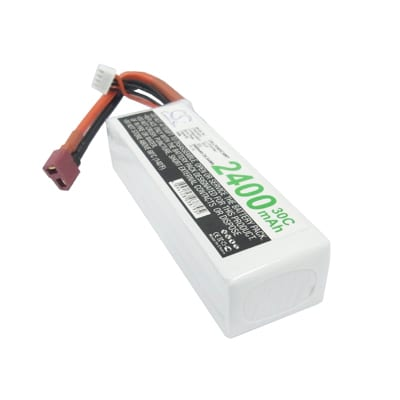11.1V Airplane LP2403C30RT Battery