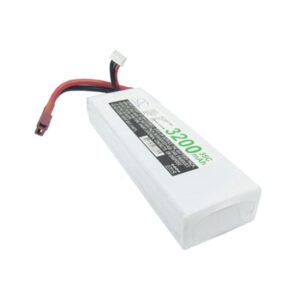 11.1V Airplane LP3203C35RT Battery