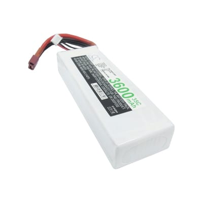 11.1V Airplane LP3603C35RT Battery