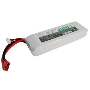 11.1V Airplane LP4003C35RT Battery