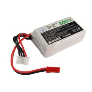11.1V Airplane LP8003C30RT Battery