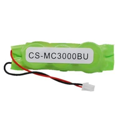 7.2V 20mAh Symbol MC30 MC3000BU Battery