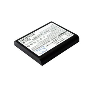 3M Mpro 120 Projector Battery, 1600mAh, Li-Ion, MRP120PT