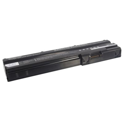 NEC S5100 Laptop Batteries, 11.1V, 4400mAh, Li-Ion x 6, NES510NB