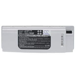 14.8V 3840mAh Nokia Booklet 3G NKBC1NB Battery