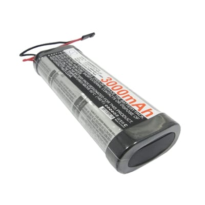 7.2V RC Cars NS300D37C114 Battery
