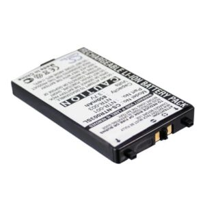 Ninetendo NDS Game Battery, 850mAh, Li-ion, NTR003SL