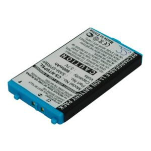 Ninetendo Advance SP Game Battery, 900mAh, Li-ion, NTSPSL