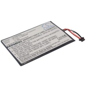 3.7V 3000mAh Pandigital Novel 9 PNR009SL Battery