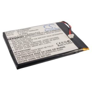 3.7V 3500mAh Pandigital R70F452 PNR452SL Battery