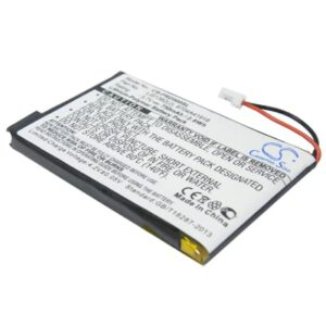 3.7V 750mAh Sony Portable PRS-500 PRD500SL Battery