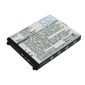 3.7V 1400mAh Sony Reader PRS-900 PRD900SL Battery